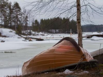 Weekend trip: Lakeland Paradise Saimaa