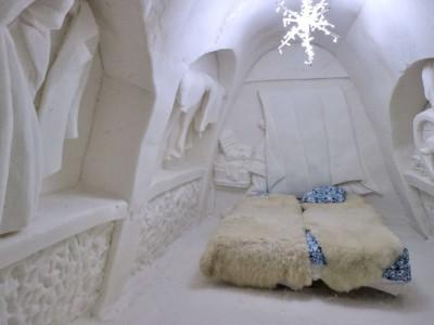 Kemi: Olokolo or the Snowhotel?
